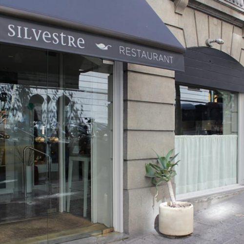 Slivestre Restaurant No Alcohol