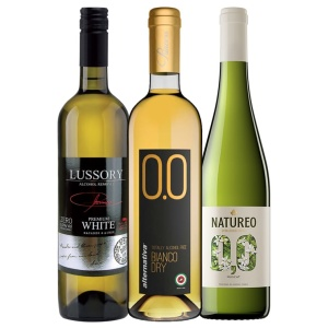 vinos blancos sin alcohol