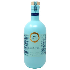 Ampolla de Sea Arch destil·lat sense alcohol