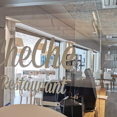 Che Che Restaurant No Alcohol