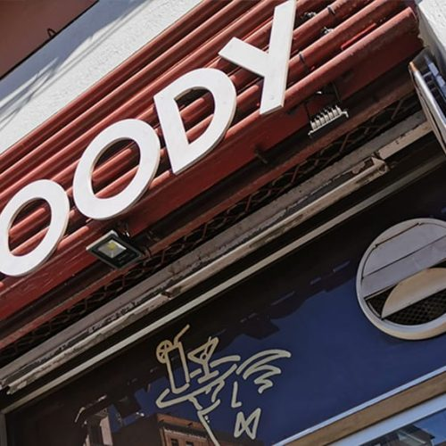 Woody Restaurant No Alcohol