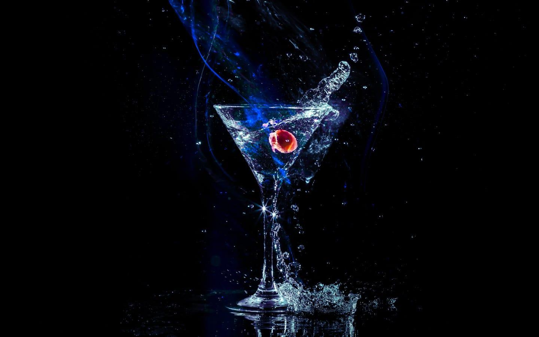 Vaso de cocktail