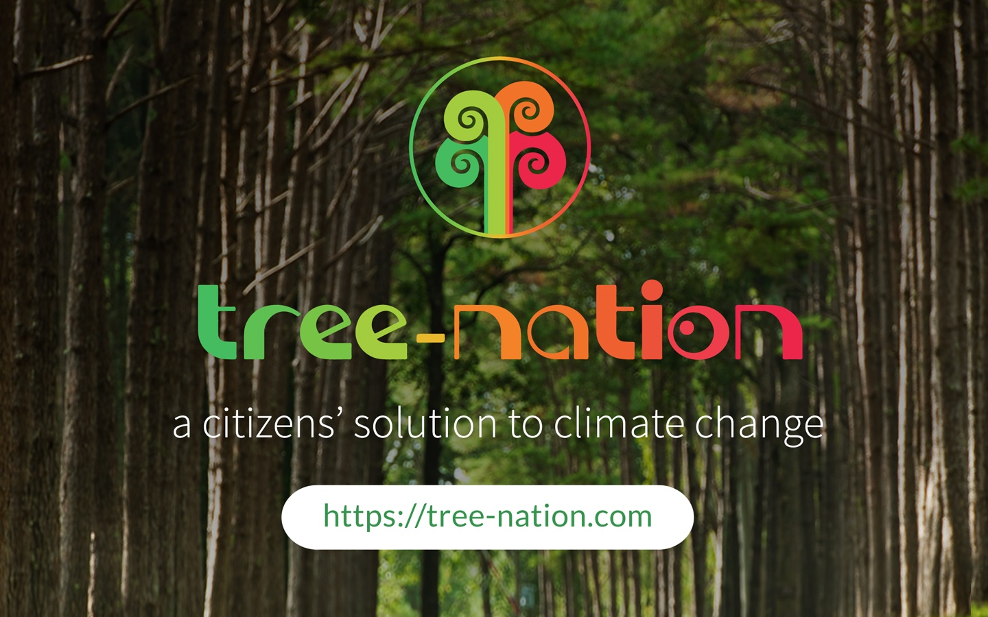 logo de tree-nation