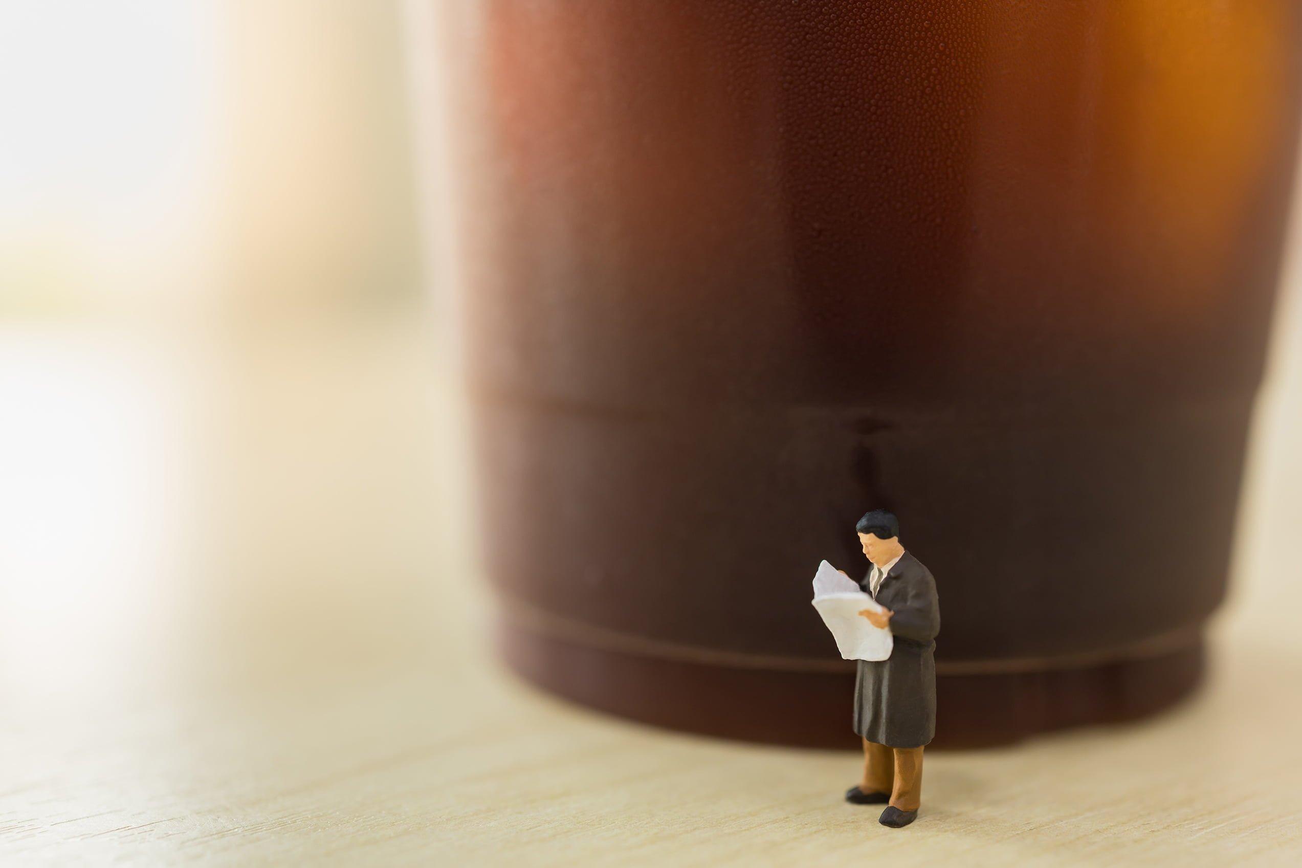 Confinamiento: un buen momento para probar bebidas desalcoholizadas