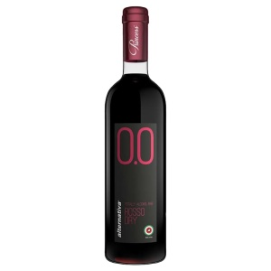 Alternativa 0.0 Tinto sin alcohol