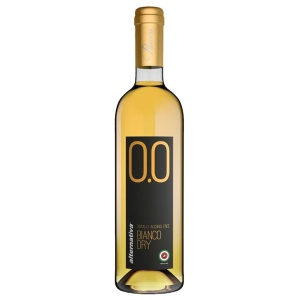 alternativa 0.0 blanco vino sin alcohol