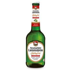 Lammsbrau cerveza sin alcohol biológica