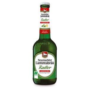 Lammsbräu Radler cervesa sense alcohol