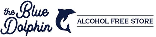 The Blue Dolphin Store - Alcohol Free Premium Drinks