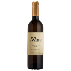 Vi sense alcohol Win Verdejo