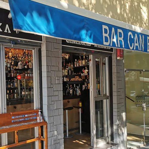 Can Bruixa Bar No Alcohol