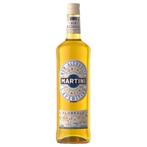 Martini Floreale non-alcoholic white vermouth