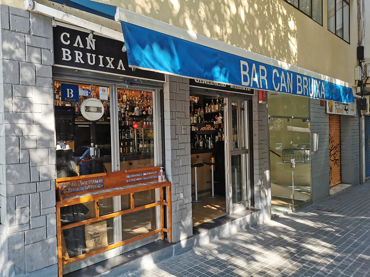 Bar Can Bruixa