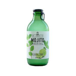 mojito sense alcohol sir james 101