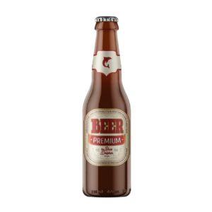 Cerveses Sense Alcohol