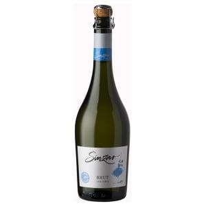 alcohol-free sparkling wine sinzero Espumante