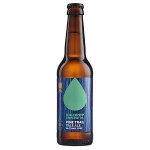 cervesa sense alcohol Pale Ale de Big Drop