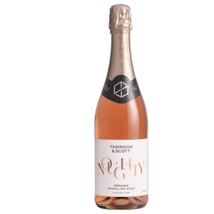 Noughty Rosé Alcohol Free