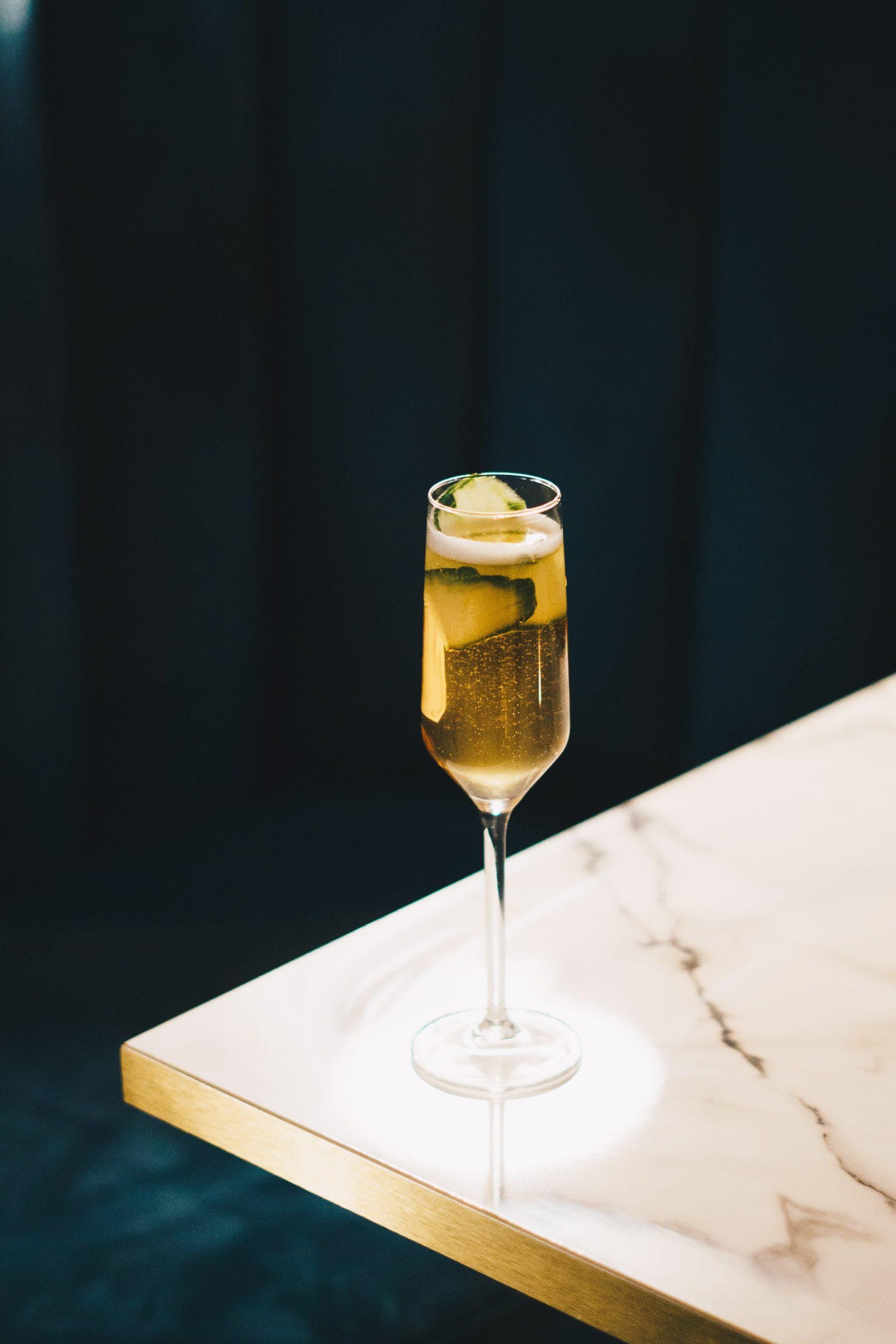 Las bebidas sin alcohol, un valor al alza